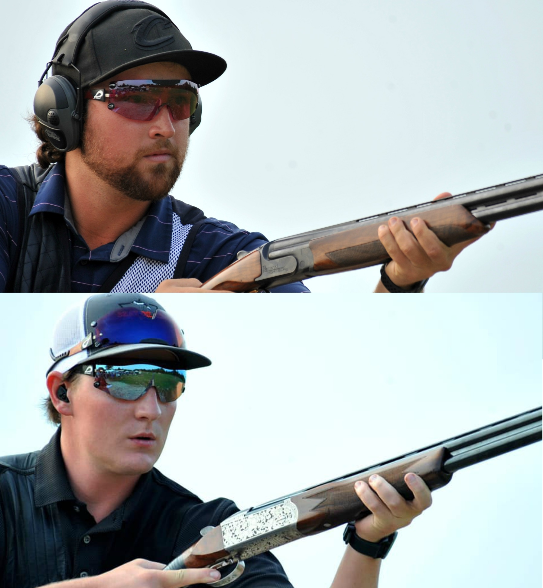 Team Gamebore Win at the US Open