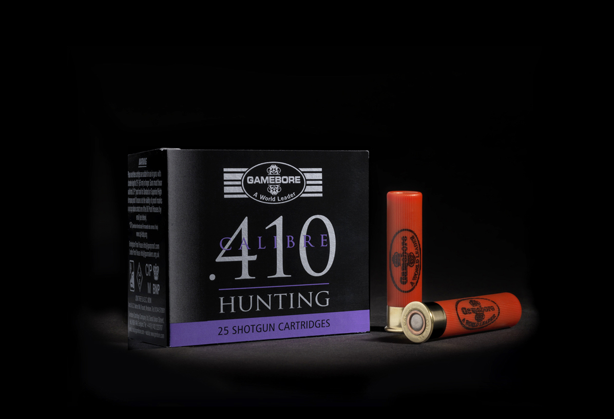Gamebore Cartridge Company Is A World Leading Manufacturer -4443